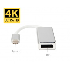 ADAPTADOR MULTIPORT USB 3.1-C  A DISPLAYPORT