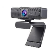 WEBCAM ASHU H701 FULL HD 1080P - AUTOFOCUS C/MICROFONO