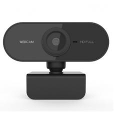 WEBCAM 1080P FULL HD - CON MICROFONO- USB