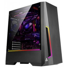 CAJA GAMING ANTEC DP501 ATX 2XUSB3.0 SIN FUENTE ARGB NEGRO