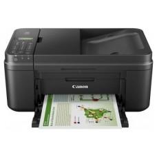 Canon Multifunción Pixma MX495 Fax Wifi Negra+LPI