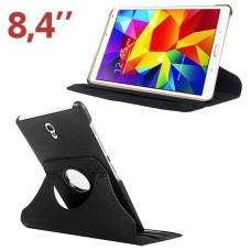 Funda COOL para Samsung Galaxy Tab S T700 Polipiel Negra 8.4 pulg