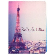 Funda COOL para iPad Mini 4 / iPad Mini 5 (2019) Dibujos Paris
