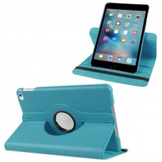 Funda COOL para iPad Mini 4 / iPad Mini 5 (2019) Polipiel Azul