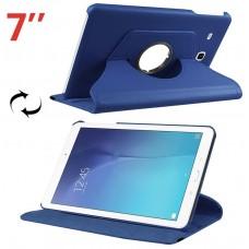 Funda COOL para Samsung Galaxy Tab A7 (2016) T280 / T285 Polipiel Azul 7 pulg