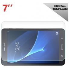 Protector Pantalla Cristal Templado COOL para Samsung Galaxy Tab A7 (2016) T280 / T285 7 pulg