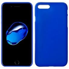 Funda Silicona iPhone 7 Plus / iPhone 8 Plus (Azul)
