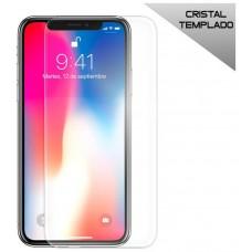 Protector Pantalla Cristal Templado iPhone X / iPhone XS