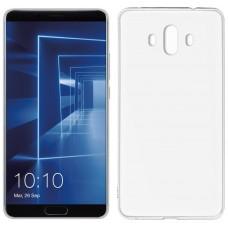 Funda Silicona Huawei Mate 10 (Transparente)