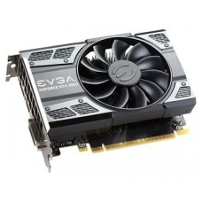 EVGA VGA NVIDIA GTX 1050 TI SC GAMING 4GB DDR5