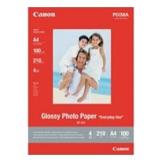 Canon Papel Foto GP-501 A4 100 Hojas
