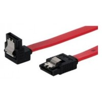 Nanocable - Cable datos SATA 50cm con anclajes