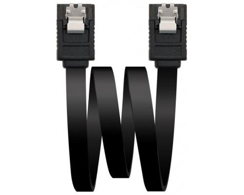 Nanocable - Cable SATA3 de 0,5m para datos - Conector