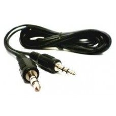 CABLE AUDIO ESTEREO 3.5/M-3.5/M 3.0 M NANOCABLE