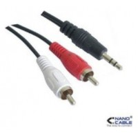 CABLE NANOCABLE 10 24 0303