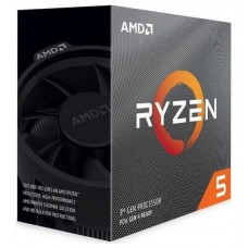 AMD RYZEN 5 3600X 3.8GHZ 6 CORE 35MB SOCKET AM4-DESPRECINTADO (Espera 4 dias)