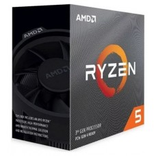 AMD RYZEN 5 3600X AM4 (Espera 4 dias)