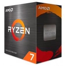 AMD Ryzen 7 5800X - Socket AM4 - 3.8 GHz (4.7 GHz max)