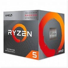 AMD RYZEN 5 3500X 3.6GHZ 6 CORE 35MB SOCKET AM4 DESPRECINTADO (Espera 4 dias)