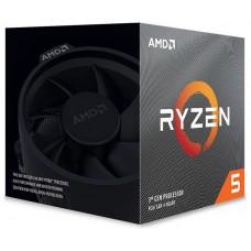 AMD RYZEN 5 3600XT AM4 (Espera 4 dias)