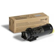 XEROX TONER AMARILLO PHASER 6510 / WORKCENTRE 6515