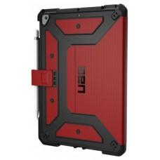 "Urban Armor Gear Metropolis 25,9 cm (10.2"") Libro Rojo (Espera 4 dias)"