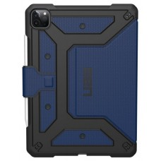 "Urban Armor Gear Metropolis 32,8 cm (12.9"") Folio Negro, Azul (Espera 4 dias)"
