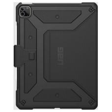 "Urban Armor Gear 122946114040 funda para tablet 32,8 cm (12.9"") Folio Negro (Espera 4 dias)"