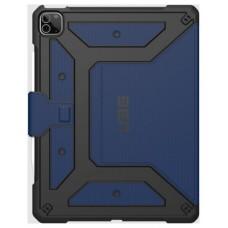 """Urban Armor Gear 122946115050 funda para tablet 32,8 cm (12.9"""") Folio Negro, Azul (Espera 4 dias)"""