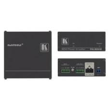 Kramer Electronics PA-50HZ amplificador de audio 1.0 canales Rendimiento/fase Negro (Espera 4 dias)