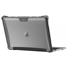 """Urban Armor Gear 131432114343 maletines para portátil 33 cm (13"""") Funda Transparente (Espera 4 dias)"""