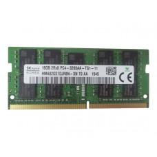 16GB (1X16GB) 3200 DDR4 ECC SODIMM (Espera 3 dias)