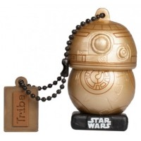 PENDRIVE TRIBE-SWS BB-8 16GB G 17692