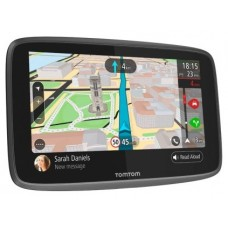 GPS TOMTOM-GO 6200