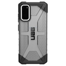 "Urban Armor Gear Plasma Series funda para teléfono móvil 15,8 cm (6.2"") Negro, Translúcido (Espera 4 dias)"