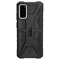 """Urban Armor Gear Pathfinder Series funda para teléfono móvil 15,8 cm (6.2"""") Negro (Espera 4 dias)"""