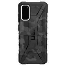 """Urban Armor Gear Pathfinder SE Series funda para teléfono móvil 15,8 cm (6.2"""") Negro, Camuflaje (Espera 4 dias)"""