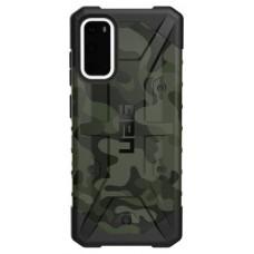 """Urban Armor Gear Pathfinder SE Series funda para teléfono móvil 15,8 cm (6.2"""") Camuflaje, Verde (Espera 4 dias)"""