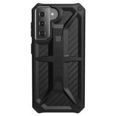"Urban Armor Gear Monarch series funda para teléfono móvil 15,8 cm (6.2"") Negro (Espera 4 dias)"