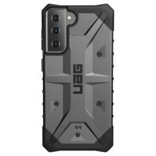 "Urban Armor Gear Pathfinder series funda para teléfono móvil 15,8 cm (6.2"") Plata (Espera 4 dias)"