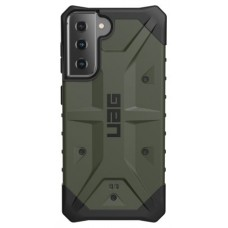 "Urban Armor Gear Pathfinder series funda para teléfono móvil 15,8 cm (6.2"") Negro, Oliva (Espera 4 dias)"