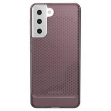 """Urban Armor Gear U Lucent funda para teléfono móvil 15,8 cm (6.2"""") Rosa, Transparente (Espera 4 dias)"""