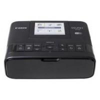 Canon Impresora Selphy CP1300 Negra