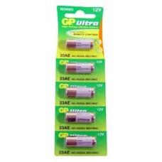 Blister 5 pilas alcalina GP 23AE IRV08 (10 d. x 28 (Espera 4 dias)