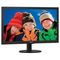 MONITOR 24 HDMI VGA DVI PHILIPS 243V5LHAB/00 FHD