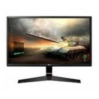 """LG 24MP59G-P Monitor 23.8"""" IPS FHD HDMI DVI DP Gam"""