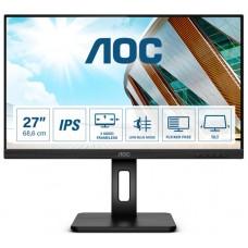 """AOC - Monitor LED 27P2Q - 27"""" - IPS - 1920 x 1080"""
