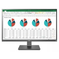 "LG 27UK670-B pantalla para PC 68,6 cm (27"") 3840 x 2160 Pixeles 4K Ultra HD LED Antracita (Espera 4 dias)"