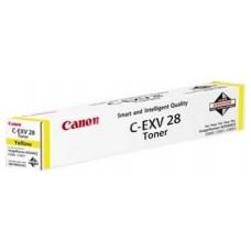 CANON TONER EXV28Y amarillo IRC5045 IRC5041 ICR5051