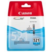 CARTUCHO TINTA CANON CLI-521C
